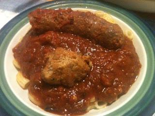 Mama Mia! Italian American Sunday Gravy