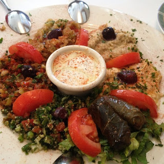 Turkish-Mediterranean Cuisine at Its Best – Restaurant Review
