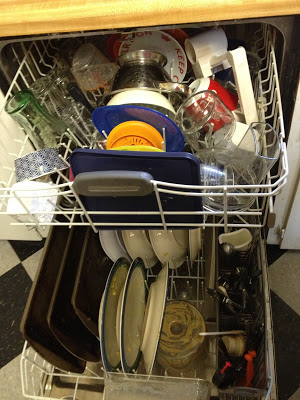 My Dishwasher