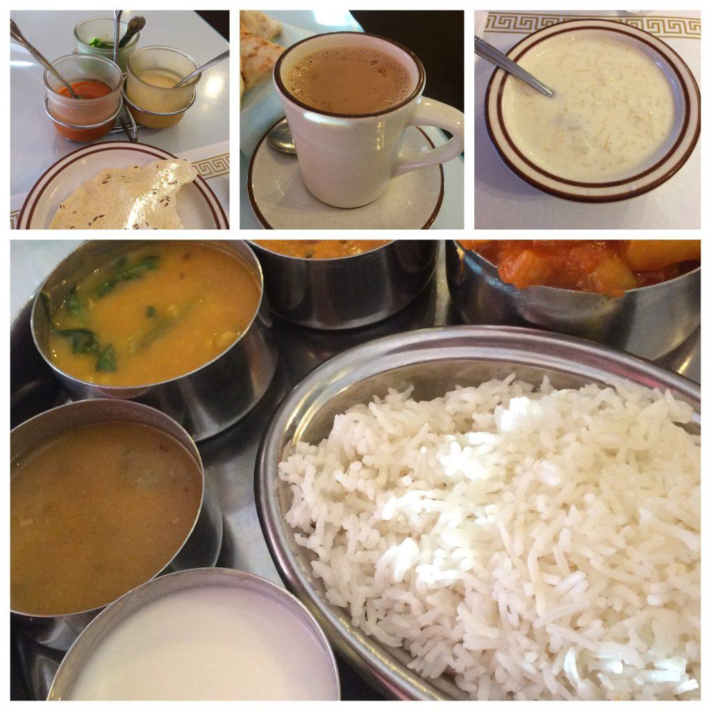 chico priya indian cuisine