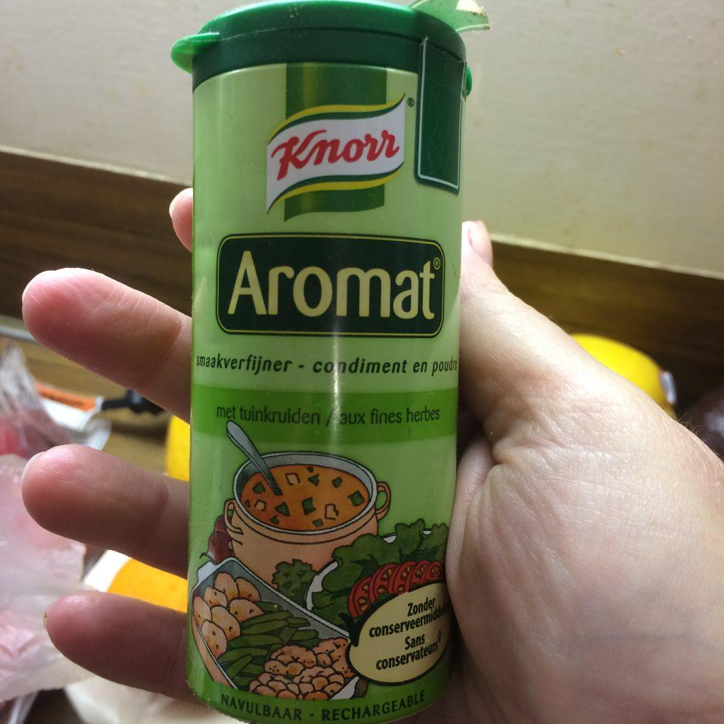 Potato Leek Soup Soup Aromat