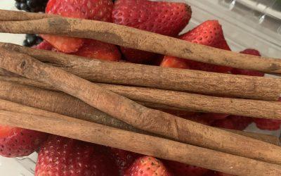 Berry Chia Seed Jam
